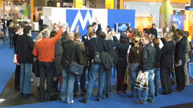 creative_industries_Messe_Moderation